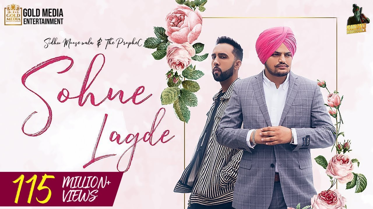 Download Sohne Lagde (Official Video) Sidhu Moose Wala ft The PropheC | Latest Romantic Songs 2019