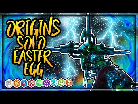WHY?! @VirginMedia (Origins Easter Egg FAIL!!!)