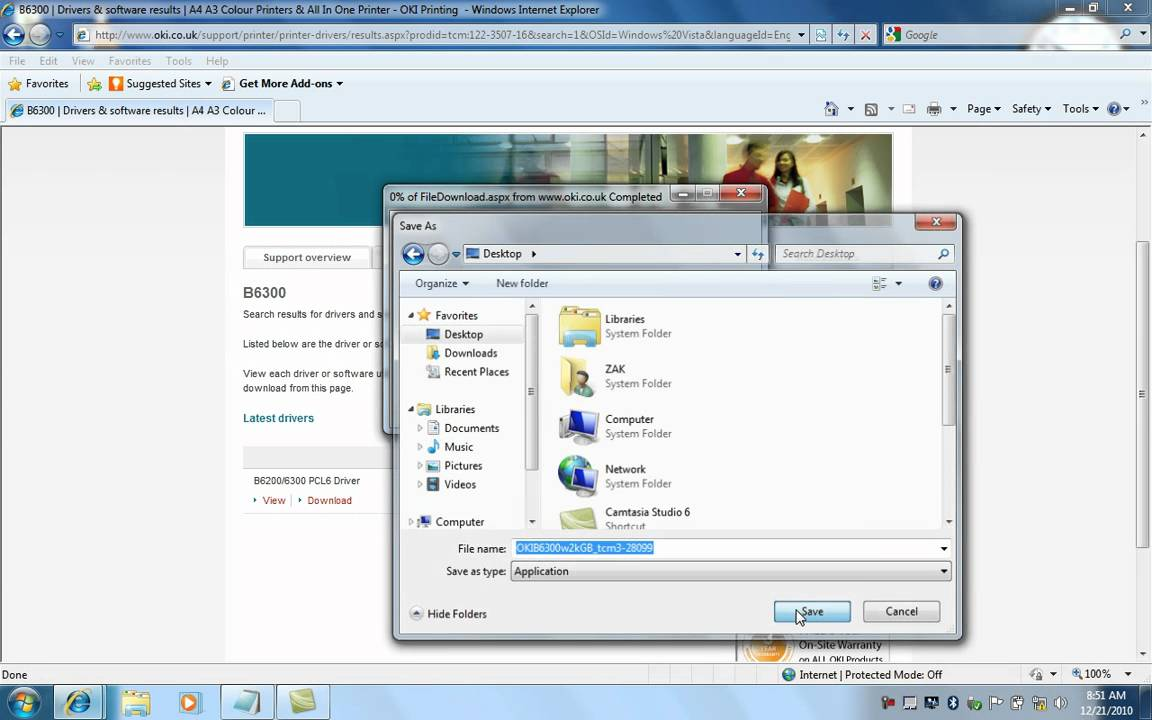 B6500 PCL6 DRIVER DOWNLOAD