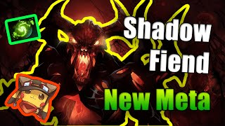 Shadow Fiend New Meta - Dota 2