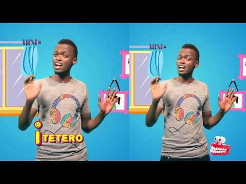 ITETERO TV SHOW - Episode 2 - Ikiganiro cy'Abana