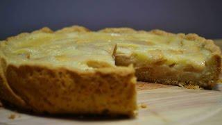 ЯБЛОЧНЫЙ ПИРОГ |  Простой и Очень Вкусный |  Цветаевский Яблочный Пирог |   Apple pie