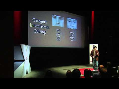 Immaculate perception: Jerry Kang at TEDxSanDiego 2013