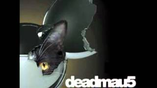 Deadmau5 Ft. Gerard Way - Professional Griefers (Vocal Version)