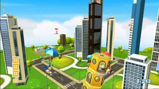 Tower Bloxx Gameplay HD