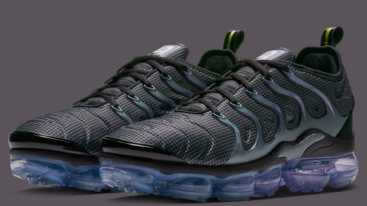 "65d23d0488b3 First look at the Nike Vapormax Plus ""Megatron"" Is Coming Soon"