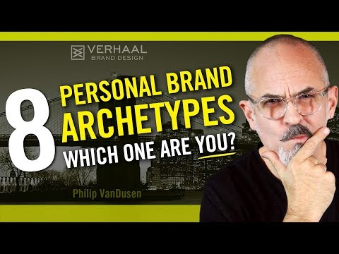 How to Use 8 Personal Brand Archetypes to Grow Your Audience and Succeed Faster