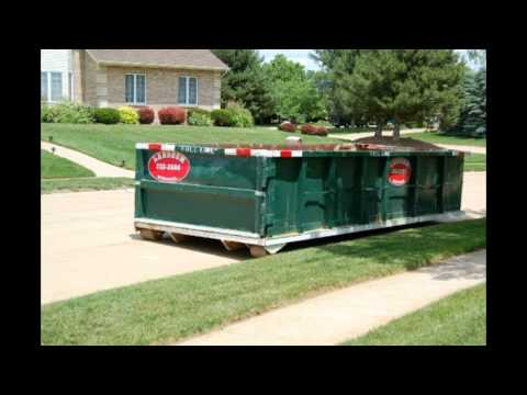 (563) 332-2555 Bishop Hill Illinois, Cambridge Illinois Dumpster Rental
