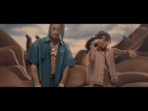 Wiz Khalifa - Hopeless Romantic feat. Swae Lee [Official Music Video]