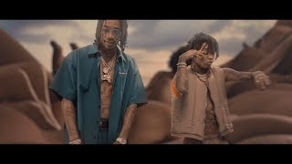 Wiz Khalifa - Hopeless Romantic feat. Swae Lee [Official Music Video] thumbnail