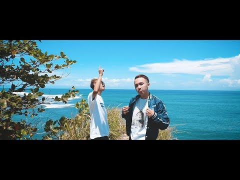 Eizy - Pelangi (feat. Ryu) [Official Video]