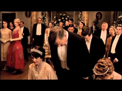 downton abbey christmas special 2013 - Downton Abbey Christmas Special