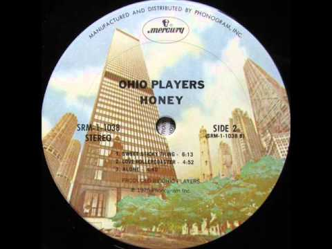 Ohio Players - Love Rollercoaster