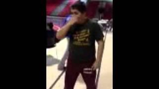 Truffle Shuffle Dance