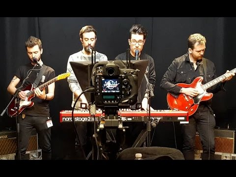 Bastille - Glory (New Single) | BBC Radio2 Session