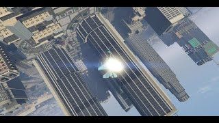 Cats In The Cradle - GTA V Online STRS Crew