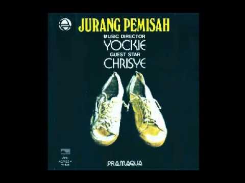 Chrisye - Jurang Pemisah - DODDY ZNP....TRACK NO 2