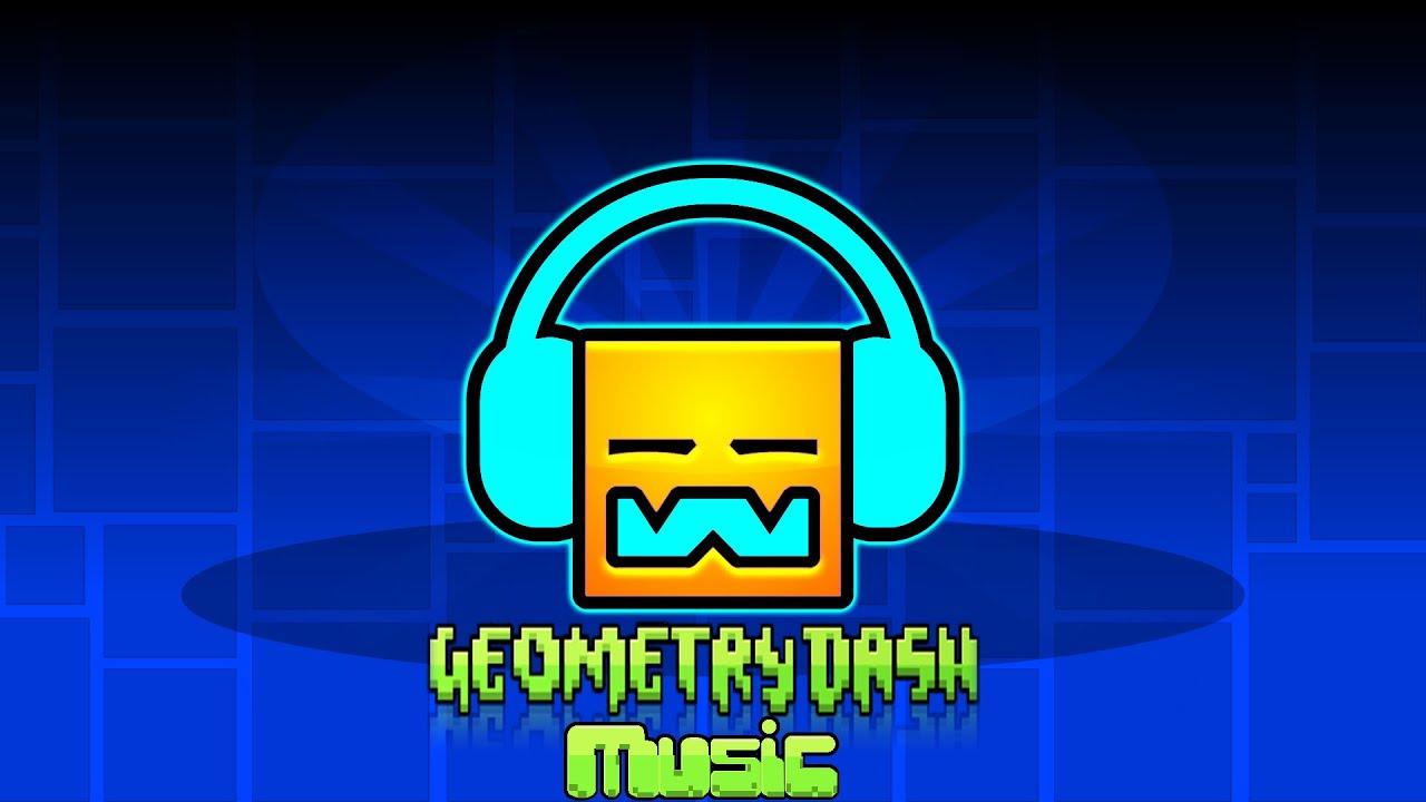Скачать мелодии из игры геометрия даш