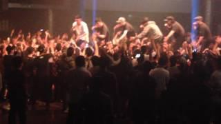 AE vs 1 Điếu - Wowy (liveshow LIVE 2-12-2016)
