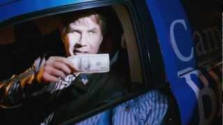 The Campaign-Drunk Driving Scene