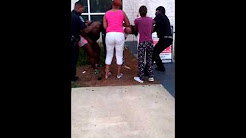 It all goes down at Gaston county jail