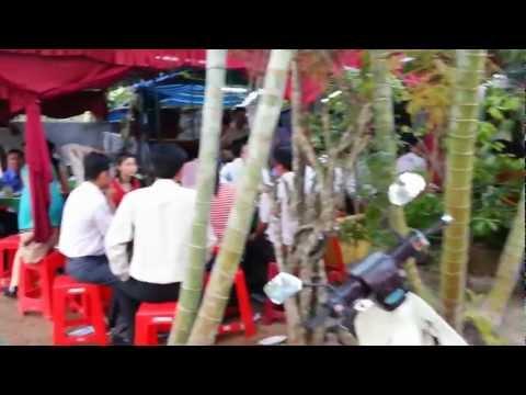 Đám cưới Minh Thư