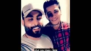 لقاء محمد عساف مع محمود التركي وعلي صابر ويغنيان تعال ومكانك خالي