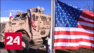 """Истерика в Пентагоне: США готовят """"скрытое вторжение"""" в Россию и Китай - Россия 24"""