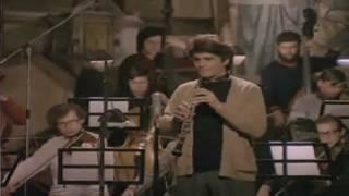 Romantique   Adagio dal Concerto in Do min di Benedetto Marcello del film Anonimo Veneziano 1970