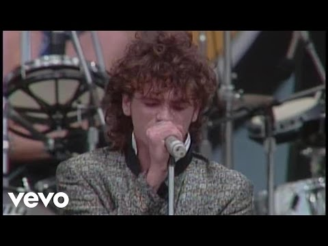 INXS - Here Comes (Live)