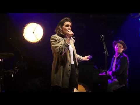 "Brandi Carlile  ""A Case Of You""  (Joni Mitchel Cover ) Floydfest 07.25.19 Thur Night 1"