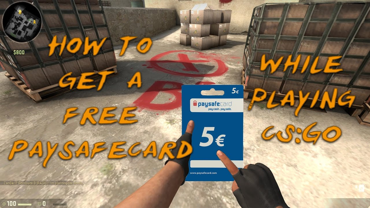 FREE PaySafeCard. Hello guys. Today, on this site we realised new, fantastic and very modern tool that is PSC Generator.. Yes, yes, we know that often .