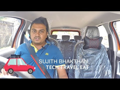 Going for RTO Registration - Ecosport Hands on Review Malayalam