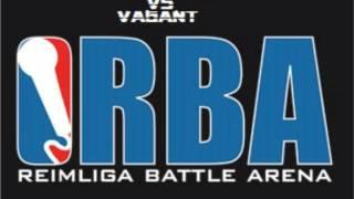RBA BATTLE - Kartenkontrolleur vs Vagant