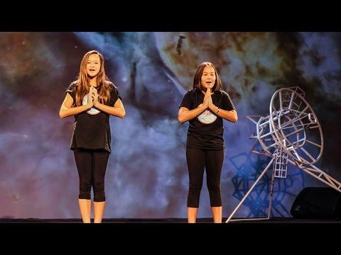 Melati & Isabel Wijsen: Making Bali plastic free