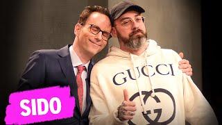 Chez Krömer vom 03.03.2020 mit Sido