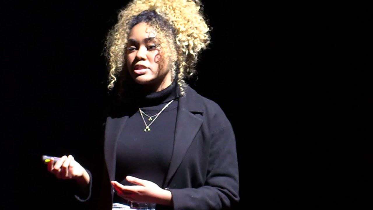 Black History is American History | Okalani Dawkins | TEDxYouth@MVHS