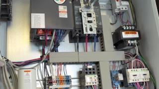 Design & Solve: Centralized vs. Decentralized Motor Control