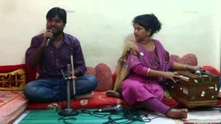 Vocalite Singing Classes - Musical Evenings -  Aane ke uske aaye bahaar