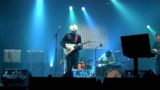 Connan Mockasin -  Unicorn in Uniform, Live @ Transmusicales de Rennes 2010