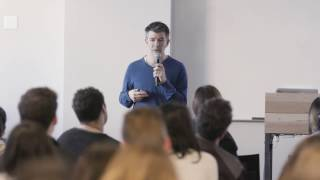 Uber Technology Day: Q&A with CEO Travis Kalanick