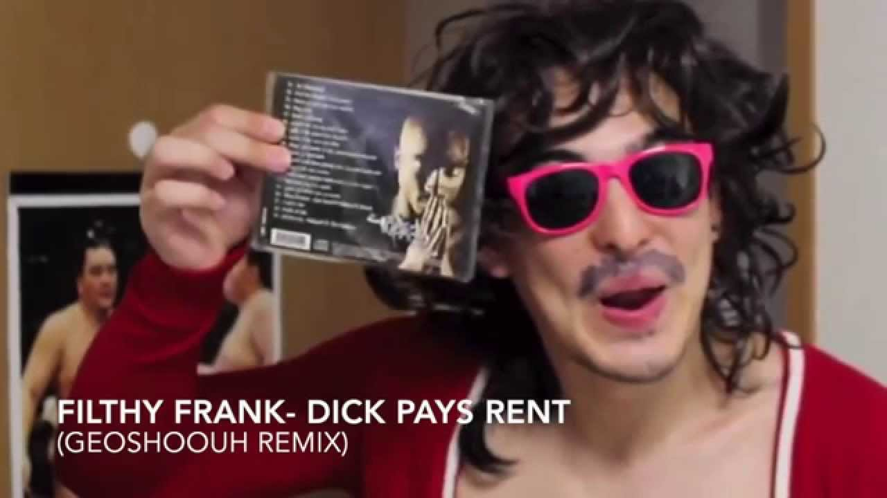 Dick pays rent