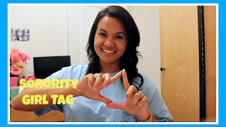 Sorority Girl Tag Thumbnail