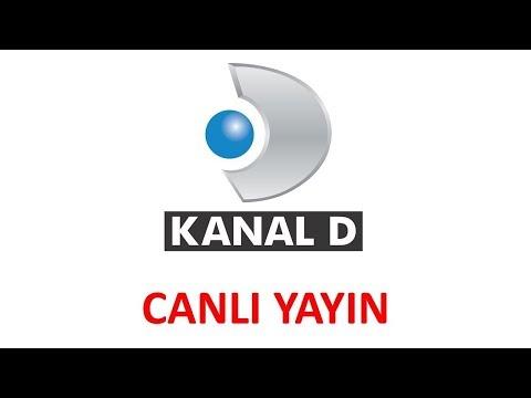Kanal D HD Yayın  izle e canlı tv