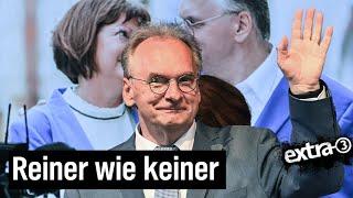 Wahl in Sachsen-Anhalt – Die CDU als Speerspitze der Antifa