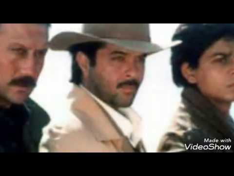 Trimurti movie (1995) | Anil kappor | background music 1