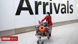 14 day quarantine plan branded ineffective and damaging to tourism - BBC News