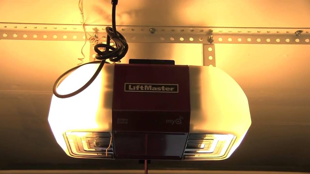 Delco Overhead Garage Door Company Youtube