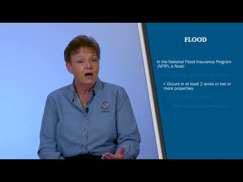 Flood Insurance 101: Part 1