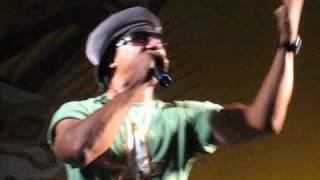 The Kangol Kid (of UTFO) - Roxanne, Roxanne Live